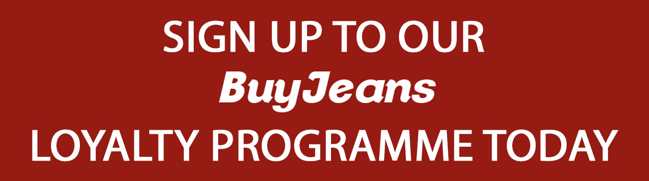 Buy Jeans Loyalty Programme