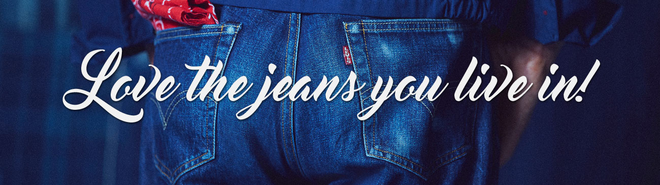 Caring for your Denim